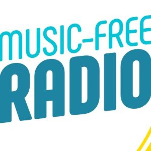 Music-Free Radio!