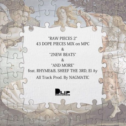 And More Feat El Ay Rhyme Boya Sheef The 3rdprod By Nagmatic