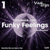 Monthly Mix April '19 | Vaal & Tijn - Funky Feelings in Amsterdam | 1daytrack.com