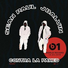 Sean Paul Feat. J Balvin X Yung Felix X Poke X Dopebwoy - Contra La Pared (Tomy B Loco Intro)