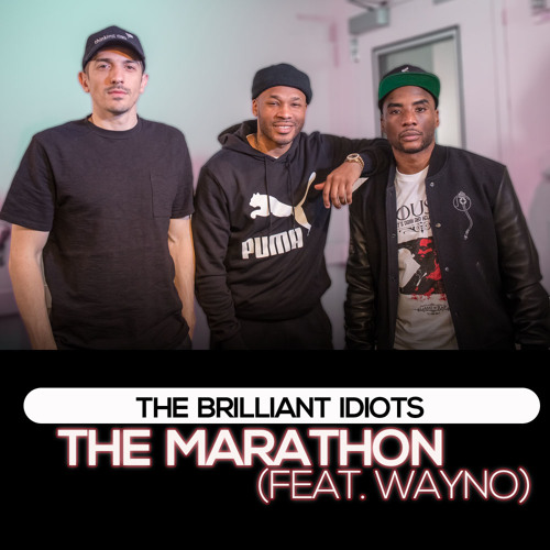 The Marathon (Feat. Wayno)