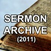 Sermon - May 22, 2011 - PM