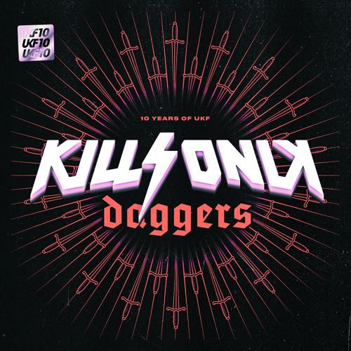 KillSonik - Daggers