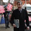 "Jacob Rees-Mogg on the ""leftie"" BBC"