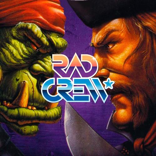 Rad Crew S17E13: Gjensyn med Warcraft 2 og Sega Mega Drive-goodness