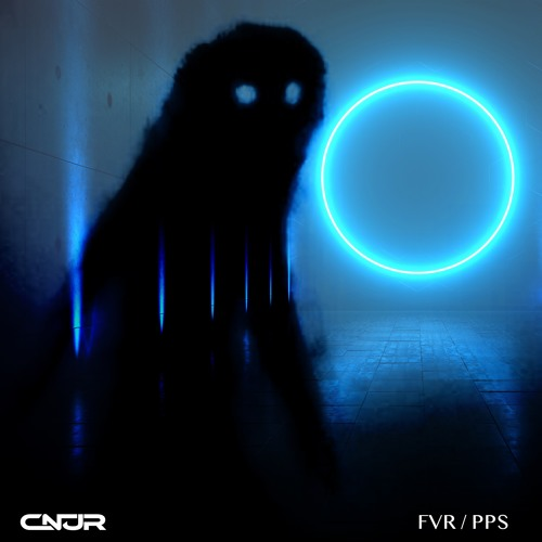 CNJR - 'FVR / PPS' [Dual Single]