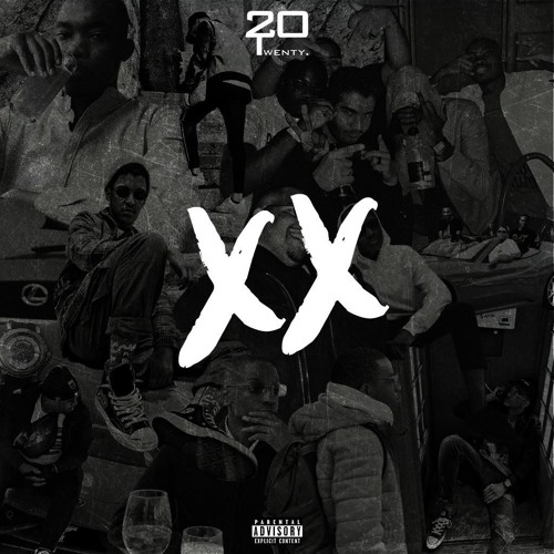 EP XX by Twenty20