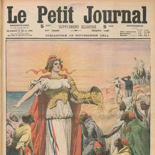Episode 31: Emigrants, Prostitution, and French Feminist Writing 1897-1962, with Jack Gronau