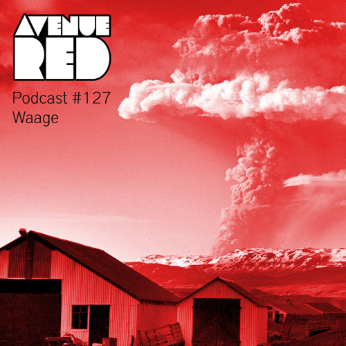 Avenue Red Podcast #127 - Waage