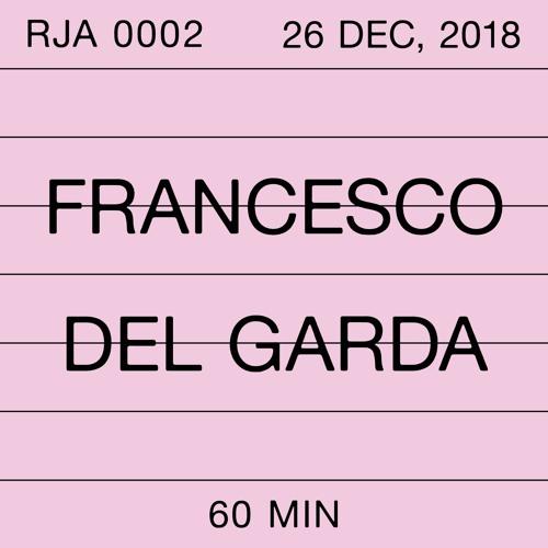 Robert Johnson Archive 0002: Francesco Del Garda