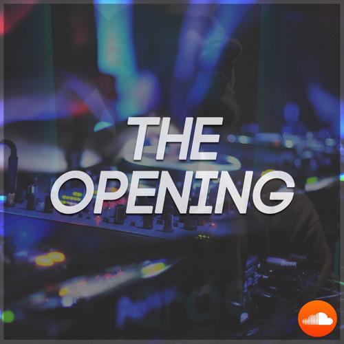 Opening DJ Set Pirate Studios London -Part I-