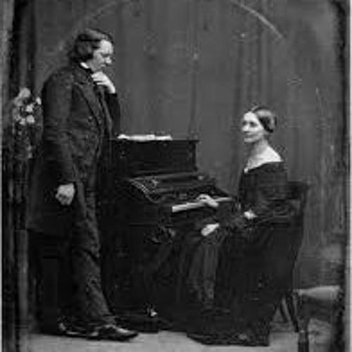 Schumann Op. 68 no. 1 (Melody)