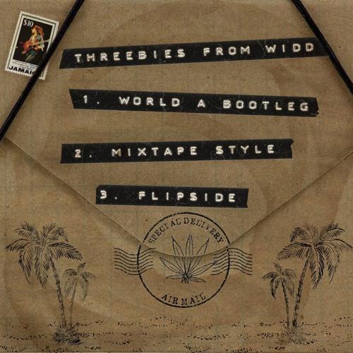 01 The Widdler - World A Bootleg