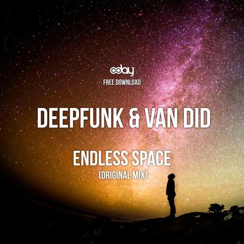 Free Download: Deepfunk & Van Did - Endless Space (Original Mix) [Grrreat Recordings]