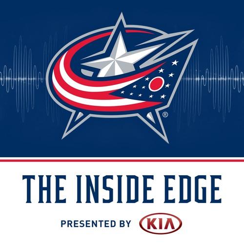 The Inside Edge for April 3, 2019 - Guest: Oliver Bjorkstrand