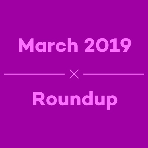 Episode 41 - March 2019