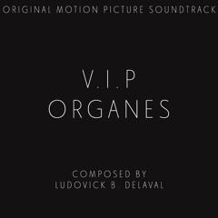 02 - VIP Organes - Je Crois Entendre Encore (Arrangement Pour Orchestre)