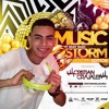 MUSIC STORM GOLD EDITION (MY BDAY-BASH CRISTIAN GRAJALES)