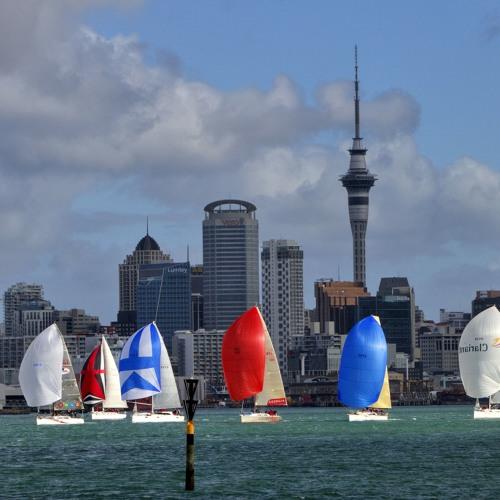 Books & Beyond - Auckland Anniversary