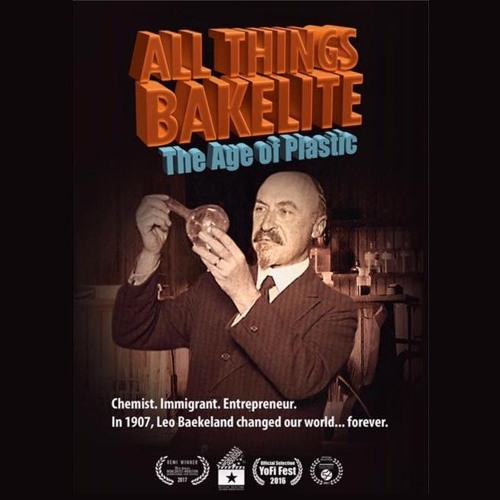 """All Things Bakelite: The Age of Plastic"""