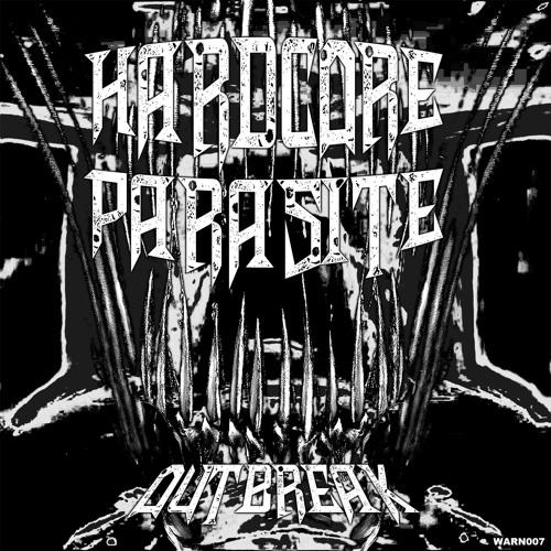 Hardcore Parasite - Outbreak 2019 [LP]