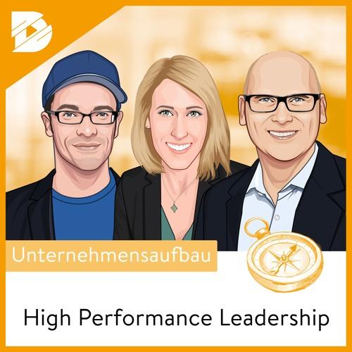 Achtsamkeit als Werkzeug von Führungskräften | High Performance Leadership #16
