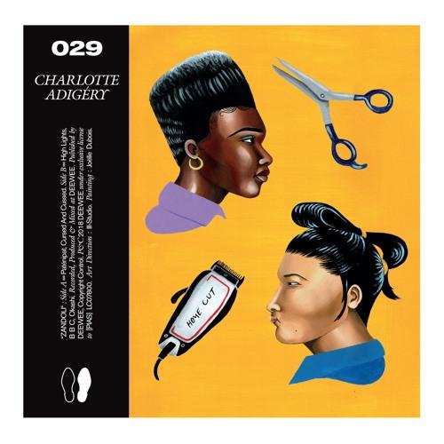 CHARLOTTE ADIGÉRY 'OKASHI' DEEWEE029
