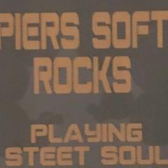 Piers Soft Rocks - Live @ Grow