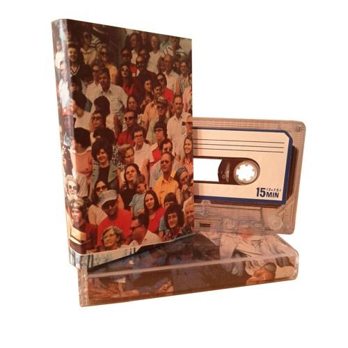 Wet Shirts [Excerpt] [New Split Cassette with Naps]