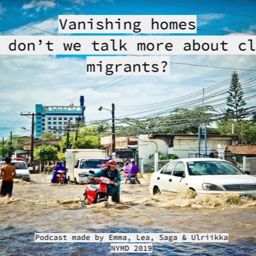 Vanishing Homes