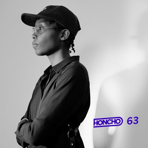 Honcho Podcast Series 63 - Olive T