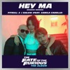J Balvin Ft. Pitbull Y Camila Cabello - Hey Ma Spanish Version(jesus gonzalez dj edit mambo 2019)
