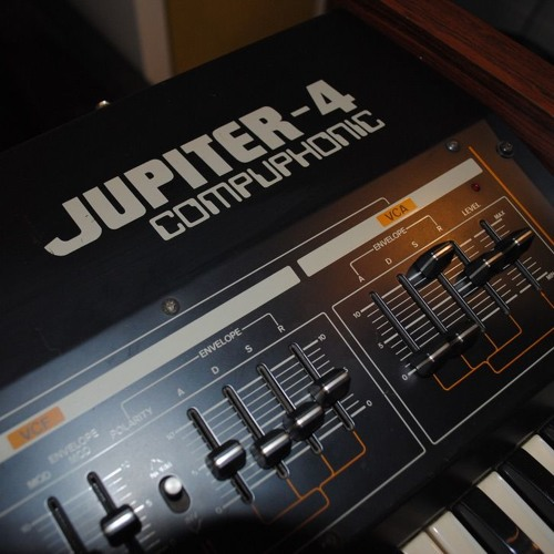 1978 Roland CR - 78, SH - 1, ProMars And Jupiter - 4 by alex