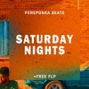 Khalid And Kane Brown Saturday Nights Instrumental Flp Mp3