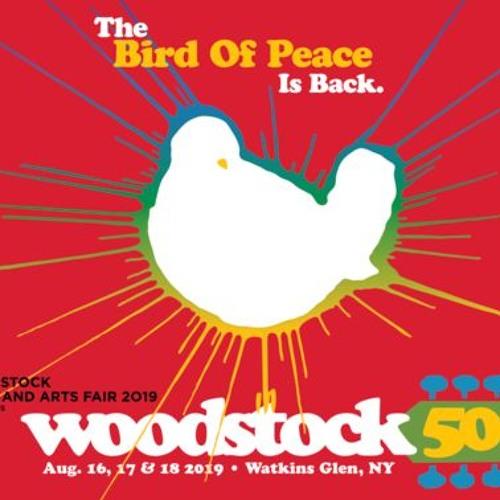 """Frankly Speaking"" Woodstock 50 Radio Forum"