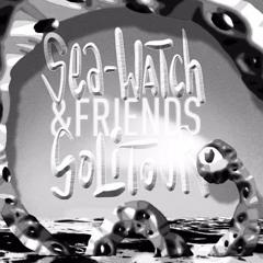 Lykke @ SeaWatch & Friends Solitour I Amt Für Alle