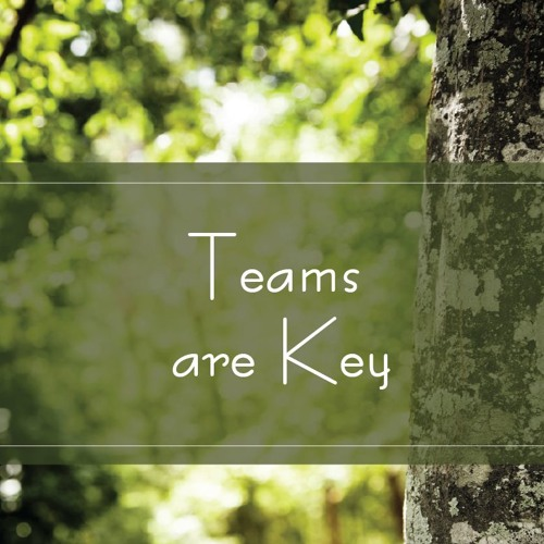 Teams Are Key