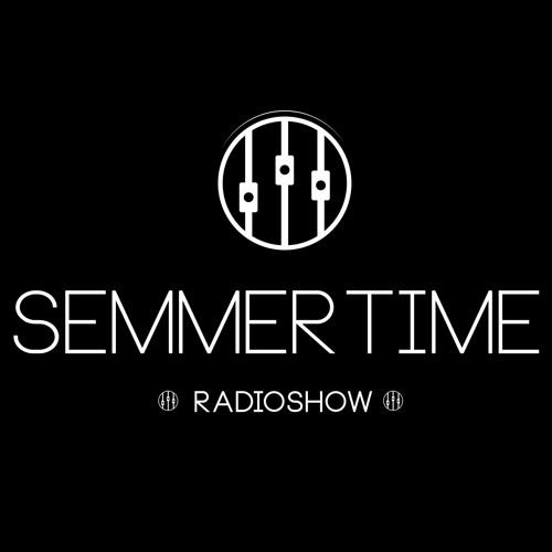 SEMMERTIME Radioshow #08 Part 1