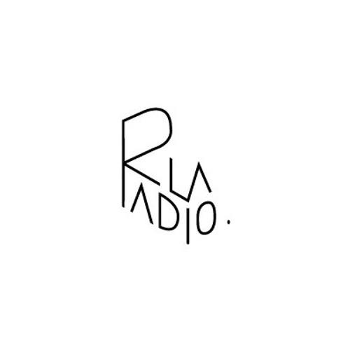 La Radio Live #215 Rigopolar + visuals Tomi Picasso