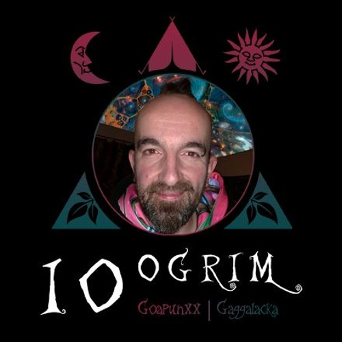 """Radio Gagga Podcast"" Vol. 10 mixed by Ogrim"