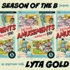 Episode 76: The Big Book Of Amusements - An Interview With Lyta Gold
