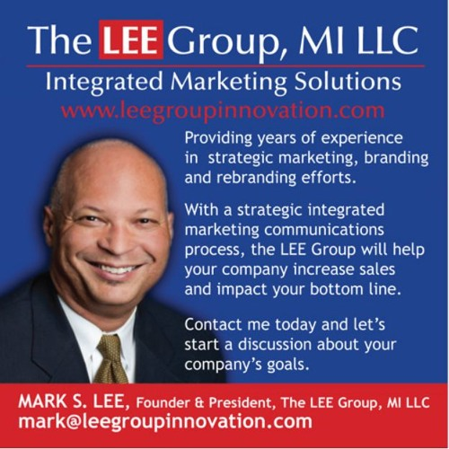 Small Talk with Mark S. Lee – April 7th, 2019