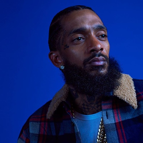 Nipsey Hussle ft  Roddy Ricch & HitBoy - Racks In The Middle (prod