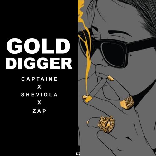 Gold Digger (feat. Sheviola & Zap)