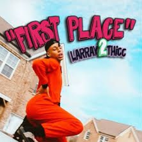 THE RACE (REMIX) - FIRST Place
