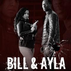 05 - Bill & Ayla - Baisé