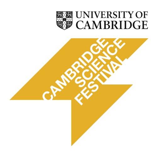 Cambridge Science Festival 2019
