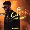 Nicky Jam Ft. Ñejo, Anuel AA - Voy A Beber/ Pal Carajo [Angel Castilla Remix] Portada del disco