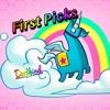 First Picks #2 by DORFKIND J-P