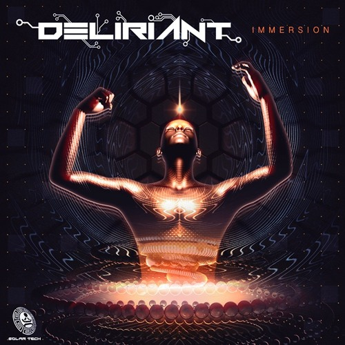 """Deliriant EP """"Immersion"""" OUT NOW ✹"""